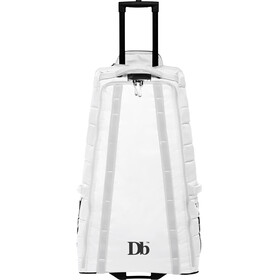 """Douchebags The Big Bastard 90l Trolley Pure White"""